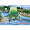 ジグソーパズル 130ピース スピノサウルス