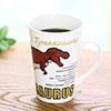 サイエンス マグカップ ティラノサウルス