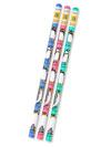 かきかた鉛筆3本セット B ペンギン