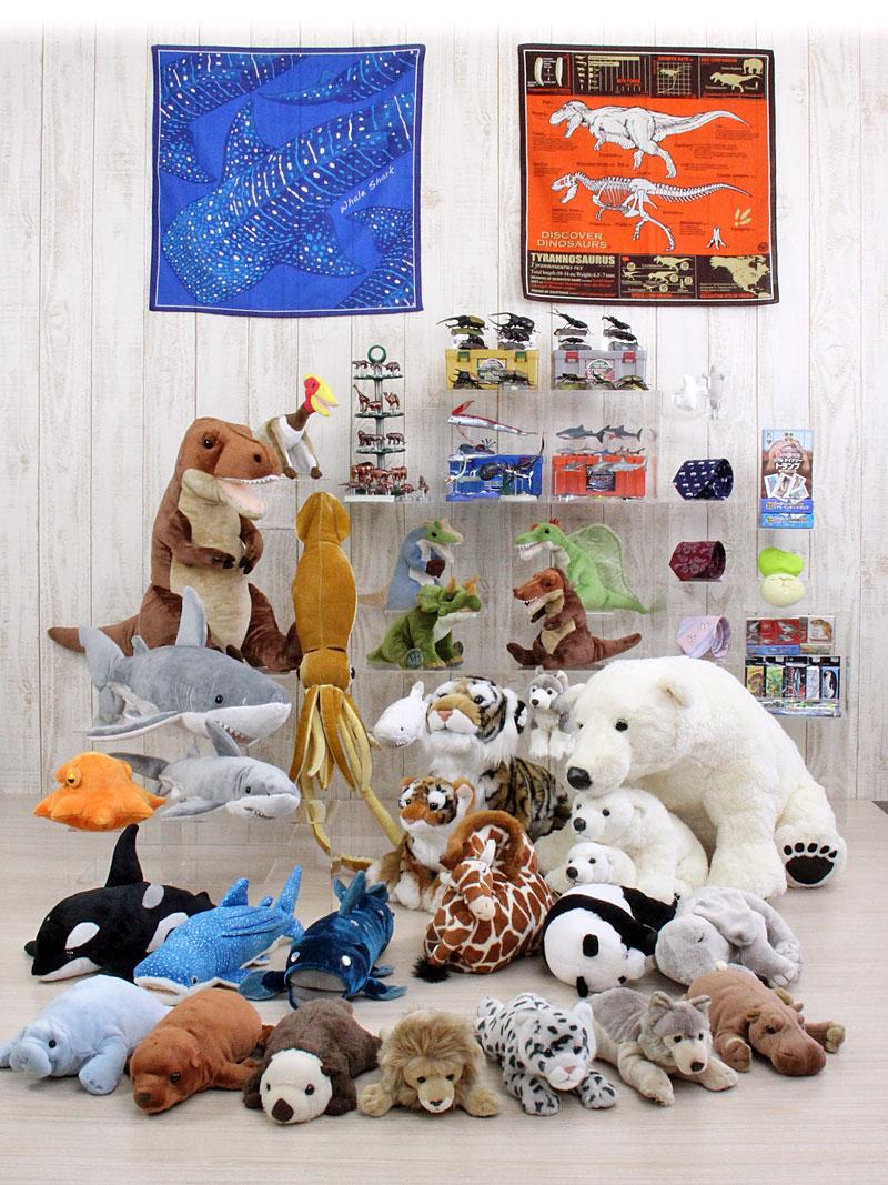 カロラータの生物 動物 オリジナル商品