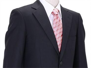 生物・動物・アニマル柄ネクタイ ゴマフアザラシ タカアシガニ ピンク
