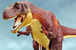 立体図鑑 ディノボックスVOL.1 ティラノサウルス