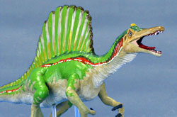 立体図鑑 ディノボックスVOL.2 スピノサウルス