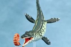 立体図鑑 ディノボックスVOL.2 モササウルス