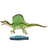 立体図鑑ディノボックス Vol.2 スピノサウルス フィギュア