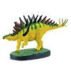 立体図鑑ディノボックスVol.3 トウジャンゴサウルス フィギュア