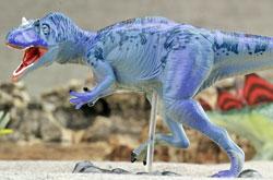 立体図鑑 ディノボックスVOL.2 アロサウルス