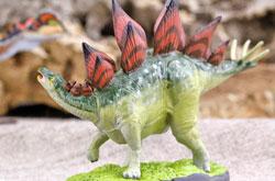 立体図鑑 ディノボックスVOL.2 ステゴサウルス