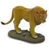 立体図鑑ワイルドキャットボックス インドライオン フィギュア