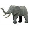 アフリカゾウ フィギュア