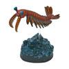 立体図鑑 古生代の生物ボックス アノマロカリス フィギュア