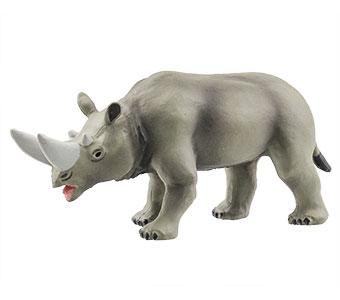 立体図鑑 新生代の絶滅動物ボックス アルシノイテリウム フィギュア