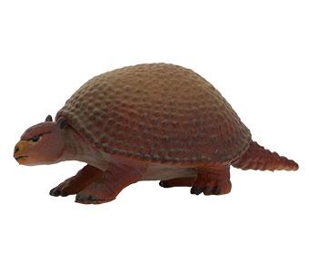 立体図鑑 新生代の絶滅動物ボックス モササウルス フィギュア