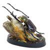 立体図鑑やんばるの生物ボックス ヤンバルテナガコガネ フィギュア