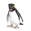 立体図鑑ペンギンボックス イワトビペンギン フィギュア