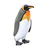 立体図鑑ペンギンボックス キングペンギン フィギュア