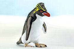 立体図鑑 ペンギンボックス イワトビペンギン