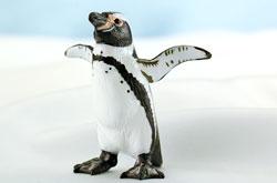 立体図鑑 ペンギンボックス フンボルトペンギン