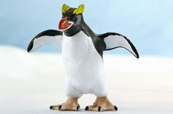 立体図鑑 ペンギンボックス シュレーターペンギン