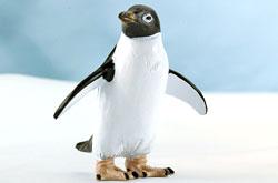 立体図鑑 ペンギンボックス アデリーペンギン