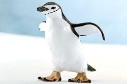 立体図鑑 ペンギンボックス ヒゲペンギン