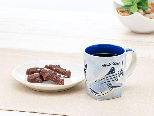 マグカップ使用イメージ