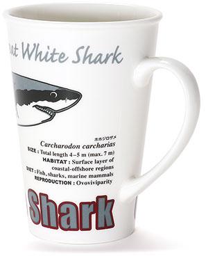オフィスや自宅、日常使いに最適なマグカップ