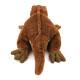 リアル恐竜物ぬいぐるみ ねそべりシリーズ ティラノサウルス 後ろ