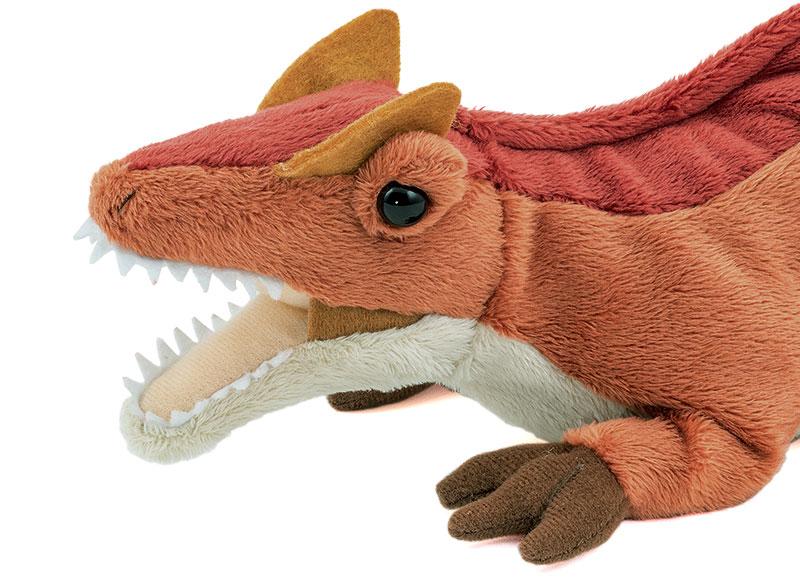 アロサウルス 特徴