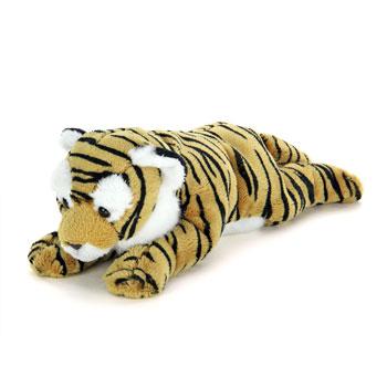 ぬいぐるみ ねそべりシリーズ トラ