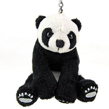おすわりマスコット ジャイアントパンダ