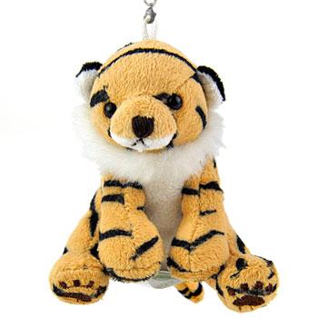 おすわりマスコット トラ