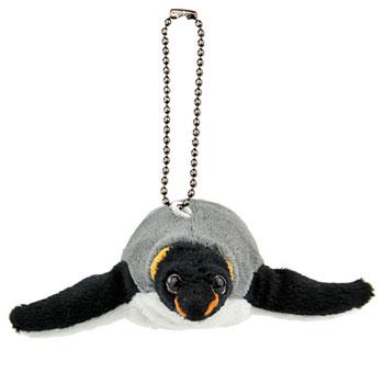 ぬいぐるみマスコット キングペンギン