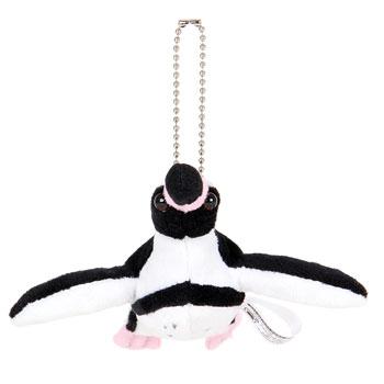 リアル動物ぬいぐるみ マスコット フンボルトペンギン