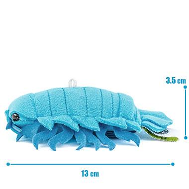 リアル 深海生物 マスコット ダイオウグソクムシ サイズ