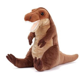 おすわりシリーズ ティラノサウルス Mサイズ