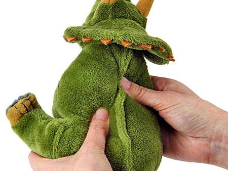 トリケラトプス ぬいぐるみ