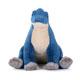 リアル恐竜ぬいぐるみ おすわりシリーズ  ブラキオサウルス Mサイズ 正面