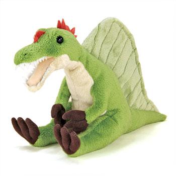 ぬいぐるみ おすわりシリーズ スピノサウルス