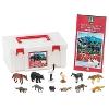 立体図鑑 日本の動物ボックス