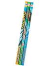 かきかた鉛筆3本セット 2B海の危険生物