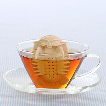 茶こし ダイオウグソクムシ