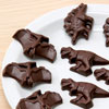ダイナソー チョコレート 恐竜
