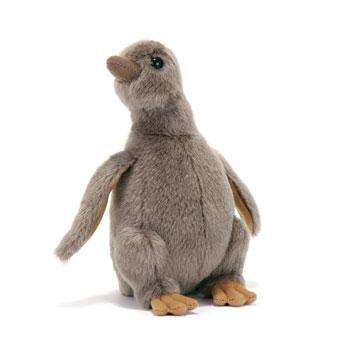 ぬいぐるみ フンボルトペンギン ヒナ