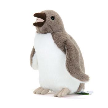 ぬいぐるみ イワトビペンギン ヒナ
